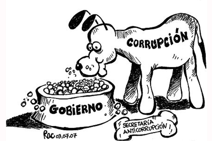 Related Keywords & Suggestions for La Corrupcion
