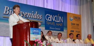 Travel Mart Cancún 2016, Edición 29