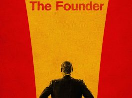 The Founder: Una película arriesgada