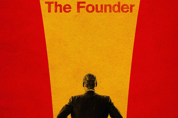 The Founder: Una película arriesgada