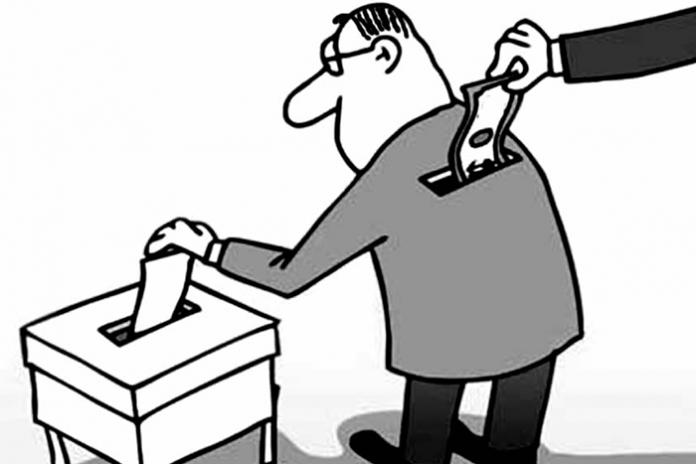 Entre los intereses políticos, personales, económicos y el desinterés general, estamos fritos