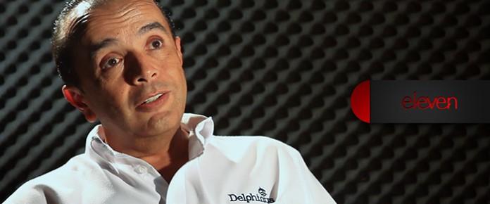 Entrevista a Alfonso Fernández, Director Comercial de Delphinus