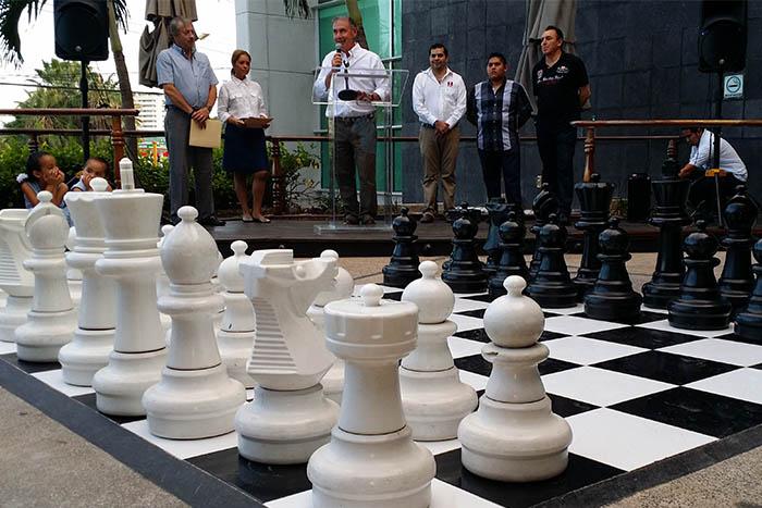 quinta copa quintanaroo de ajedrez cámara & asociados 1