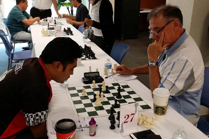 quinta copa quintanaroo de ajedrez cámara & asociados 3