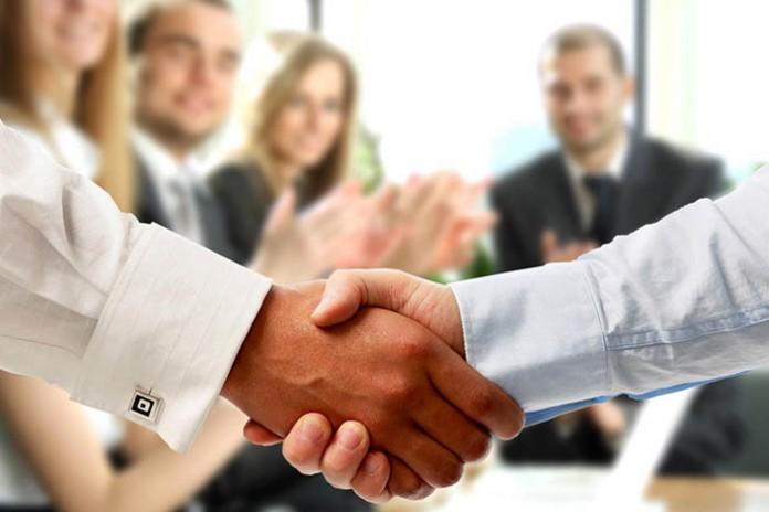 valores esenciales entre cliente y proveedor