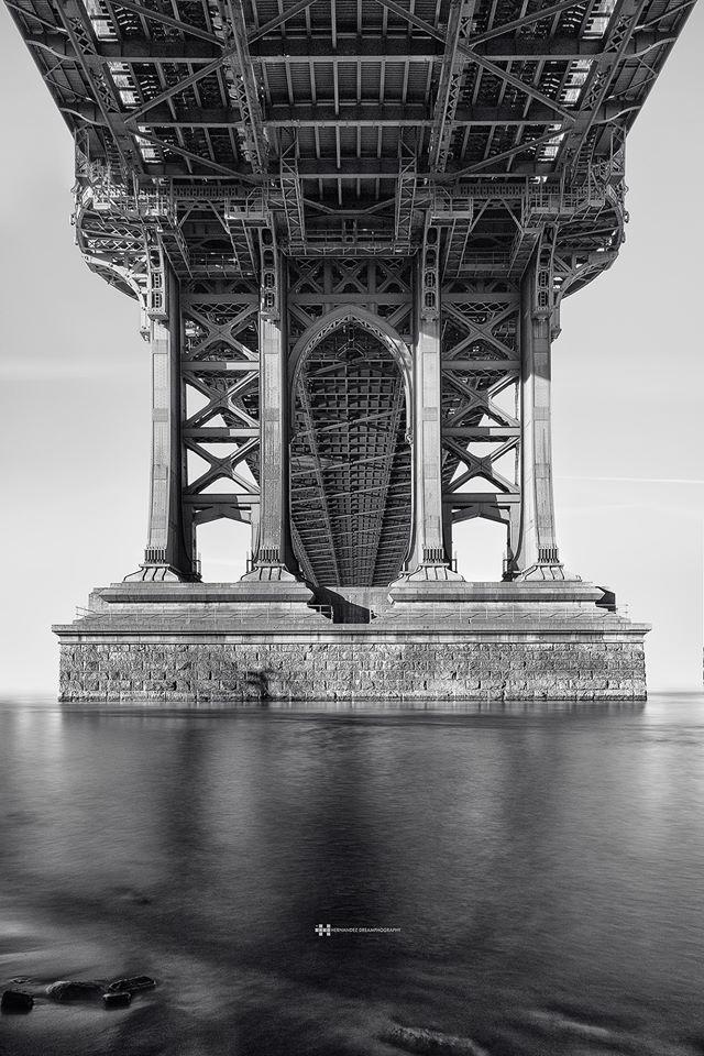 un fotógrafo cancunense en nueva york iii manhattan bridge
