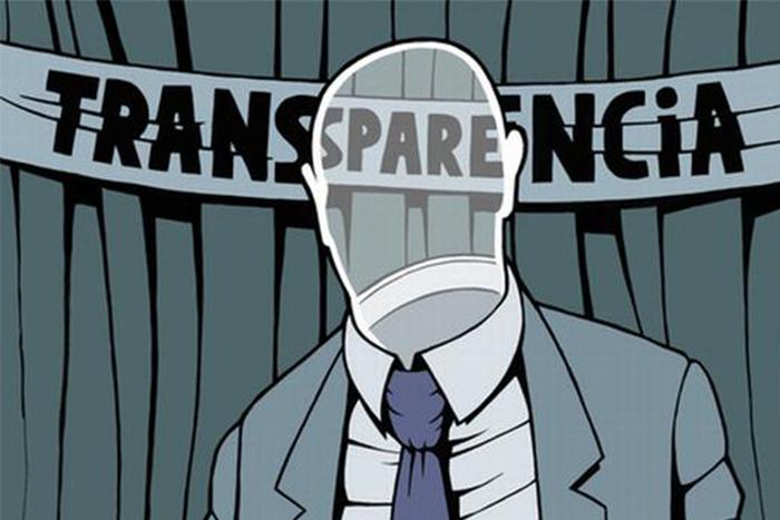 la transparencia es el antídoto contra la corrupción 5