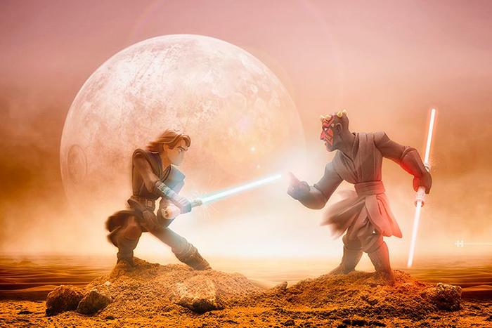 hernandez dreamphography star wars series 2